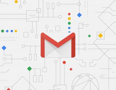 op afzender sorteren in gmail