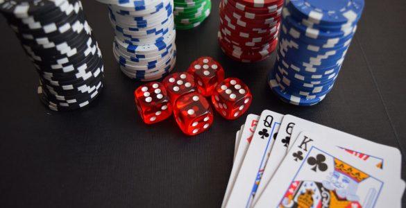 Mag er vanaf 2020 nu ook Reclame gemaakt worden voor online gokken?