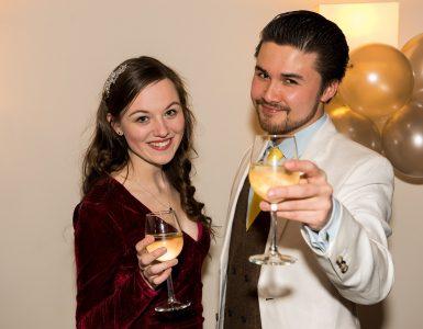 Martini dating app